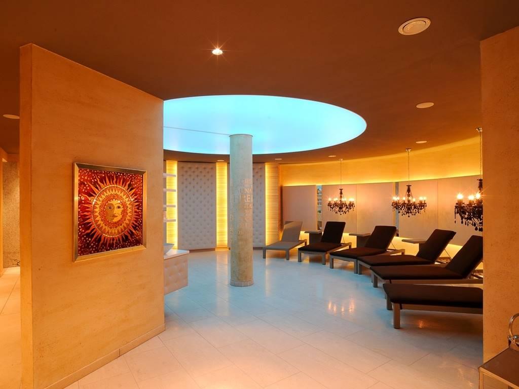 Quellenhof Luxury Resort Passeier St Martin In Passeier